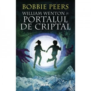 Portalul de criptal - Bobbie Peers