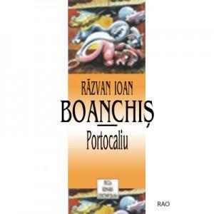 Portocaliu - Razvan Ioan Boanchis