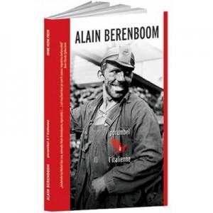 Porumbel a l'italienne - Alain Berenboom