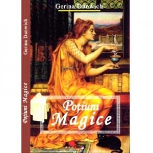 Potiuni Magice - Dunwich Gerina