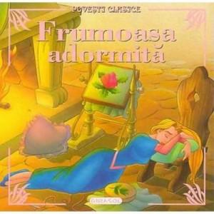 Povesti clasice - Frumoasa adormita