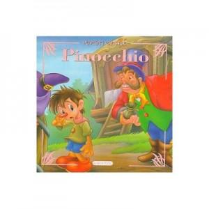 Povesti clasice - Pinocchio