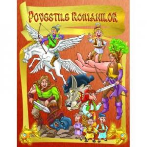 Povestile romanilor