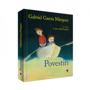 Povestiri - Gabriel Garcia Marquez