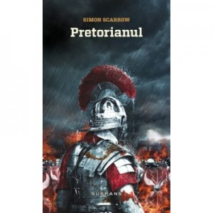 Pretorianul (paperback) - Simon Scarrow