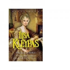 Pretul iubirii - Lisa Kleypas