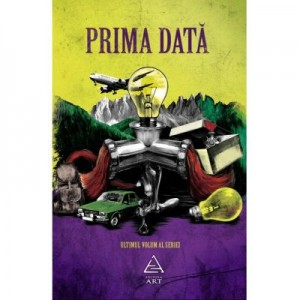 Prima data - Andra Matzal, Laura Albulescu