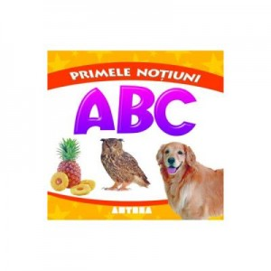 Primele notiuni: ABC