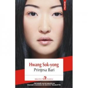 Printesa Bari - Sun-Won Hwang