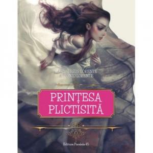 Printesa plictisita - Antonio Lorente