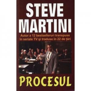 Procesul - Steve Martini