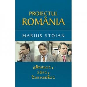 Proiectul Romania - Marius Stoian