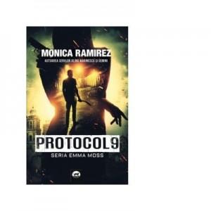 Protocol 9 - Monica Ramirez