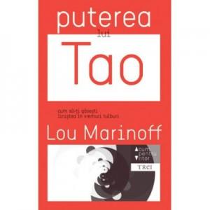 Puterea lui Tao. Cum sa-ti gasesti linistea in vremuri tulburi - Lou Marinoff