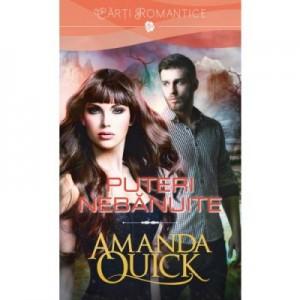 Puteri nebanuite - Amanda Quick