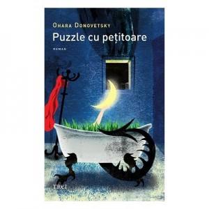 Puzzle cu petitoare - Ohara Donovetsky