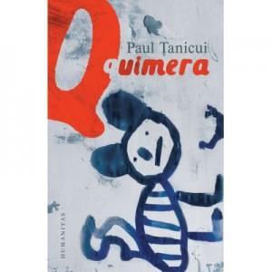 Quimera - Paul Tanicui