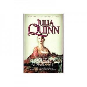 In Cautarea Unui Sot - Julia Quinn