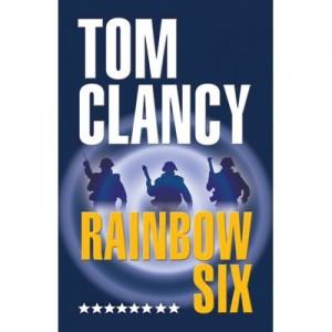 Rainbow six - Tom Clancy