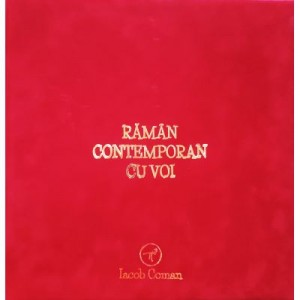 Raman contemporan cu voi. Album - Iacob Coman