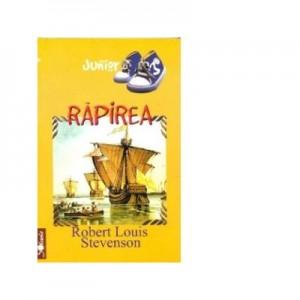 Rapirea - Robert Louis Stevenson