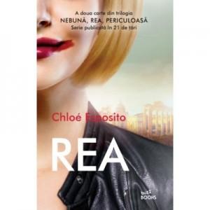 Rea - Chloe Esposito