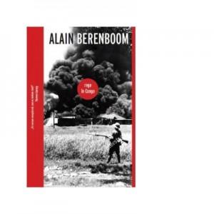 Rege in Congo - Alain Berenboom