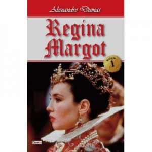 Regina Margot vol 1/3 - Alexandre Dumas