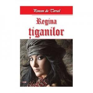 Regina Tiganilor - Tiganii Londrei 2/2 - Ponson du Terrail