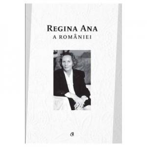 Regina Ana a Romaniei - Ioan Luca Vlad