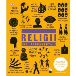 Religii. Idei fundamentale - DK