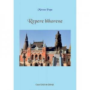 Repere bihorene - Mircea Popa
