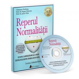 Reperul normalitatii. Audiobook - Chrisanna Northrup, Pepper Schwartz, James Witte