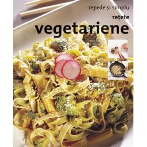 Retete vegetariene - Flame Tree