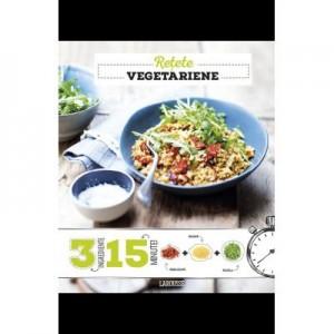 Retete vegetariene - Larousse