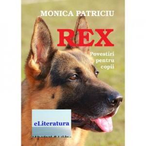 Rex - Monica Patriciu