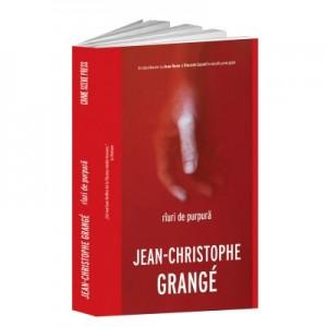 Riuri de purpura - Jean-Christophe Grange