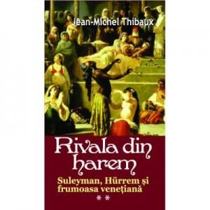Rivala Din Harem 2 - Jean-Michel Thibaux