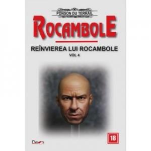 Rocambole 18-Reinvierea lui Rocambole 4-Subterana - Ponson du Terrail