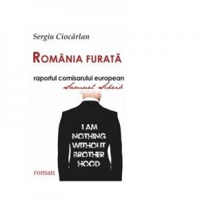 Romania furata, raportul comisarului european - Sergiu Ciocarlan