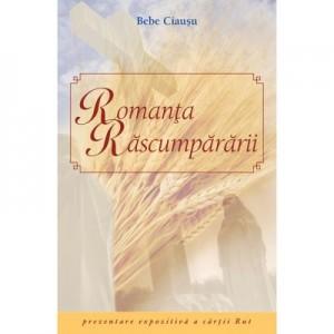 Romanta rascumpararii - Bebe Ciausu