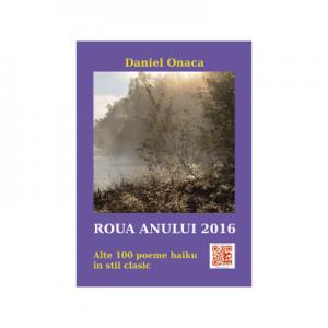 Roua anului 2016 - Daniel Onaca