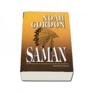 Saman - A doua carte a trilogiei Doctorul - Noah Gordon