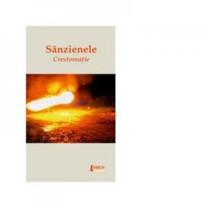 Sanzienele. Crestomatie - Iosefina Blazsani-Batto