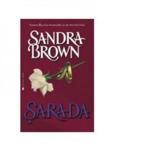 Sarada - Sandra Brown