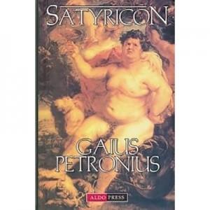 Satyricon - Petronius