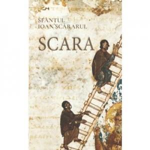 Scara – Sfantul Ioan Scararul