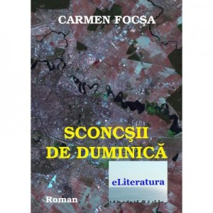 Sconcsii de duminica - Carmen Focsa