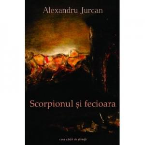 Scorpionul si fecioara - Alexandru Jurcan