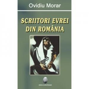 Scriitori evrei din Romania - Ovidiu Morar